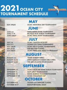 145709402_4052989661385912_7197344575661987605_n (HOT OFF THE PRESS!  Here is the official 2021 Ocean City Tournament schedule. …)