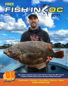 The 2021 edition of Fish in OC magazine is now (The 2021 edition of Fish in OC magazine is now online for your reading pleasure!…)