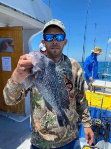 (Angler Deep Sea Fishing)