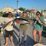 Gringo Loco caught a bluefin tuna today! (Gringo Loco caught a bluefin tuna today!)