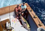 """""""Reel Chaos"""" hit the docks with a reel nice bigeye (""""Reel Chaos"""" hit the docks with a reel nice bigeye and 12 yellowfin out of the …)"""