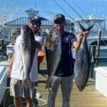 Some nice bottom dwellers on a slow tuna day. @reelnautidb (Some nice bottom dwellers on a slow tuna day. @reelnautidb #morethanfishing #fi…)
