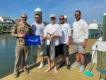 The Ocean City Marlin Club is awarding $5,000 to the (The Ocean City Marlin Club is awarding $5,000 to the Tuna Fowl and $5,000 to th…)