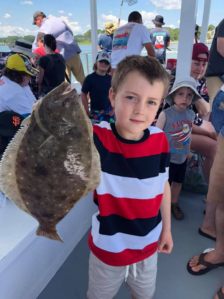 Few pictures from our recent #bayfishing trips. #ocmd #familyfunoc #thingstodoo...