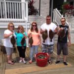 Ocean City Maryland Flounder Fishing (Ocean City Maryland Flounder Fishing)