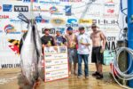 """Our first weigh in did not disappoint! The """"Hydrosphere"""" kicked (Our first weigh in did not disappoint! The """"Hydrosphere"""" kicked us off with a 4…)"""