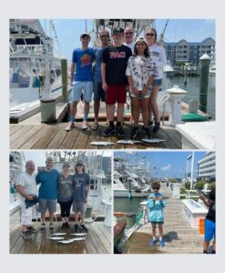 Had a few inshore trips with some great families (Had a few inshore trips with some great families)