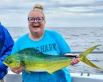 A Mahi Endeavor 9/6/21 Appeared as though nearly all the (A Mahi Endeavor 9/6/21  Appeared as though nearly all the sport boats laid in to…)