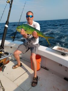 todays 8 hr trip . nice day on the ocean. (todays 8 hr trip . nice day on the ocean. great to see Greg after almost 20 yea…)